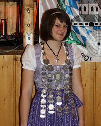 Jugend-Gaukönigin 2011