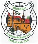FSG Wald - Wappen